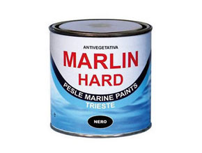 Marlin HARD hard matrix antifouling