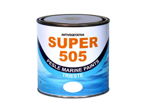 Marlin SUPER 505 semi-hard antifouling
