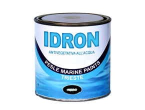 Marlin IDRON antifouling water